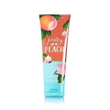 Bath & Body Works Body Cream - Pretty As A Peach