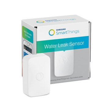 Samsung SmartThings Water Leak Sensor (F-CEN-MOIS-1)
