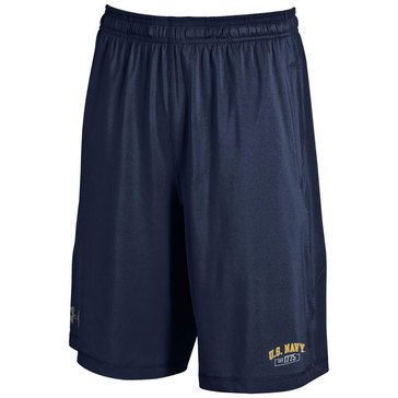 Under Armour Men's Raid Shorts with USN