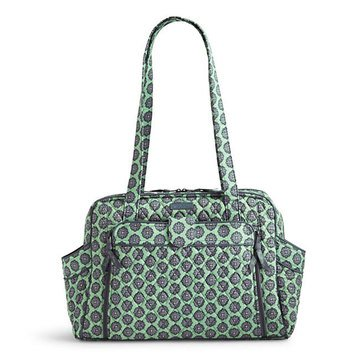 Vera Bradley Stroll Around Baby Bag, Nomadic Blooms