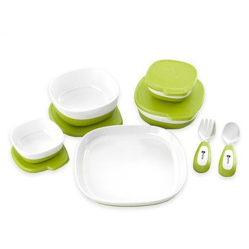 4moms Magnetic Feeding Starter Set