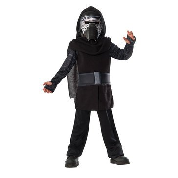 Star Wars Kylo Ren Muscle Chest Deluxe Costume Box Set