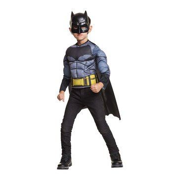 Batman Muscle Chest Deluxe Costume Box Set