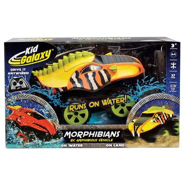 Mega Morphibian R/C Vehicle - Snake