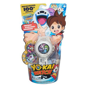 Yo-Kai Watch & Medals, Season 1