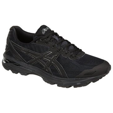Asics GT-1000 5 (4E) Men's Running Shoe Black / Onyx / Black