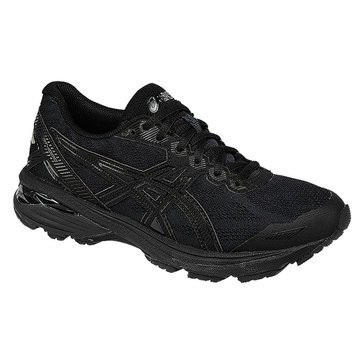 Asics GT-1000 5 (D) Women's Running Shoe Black / Onyx / Black