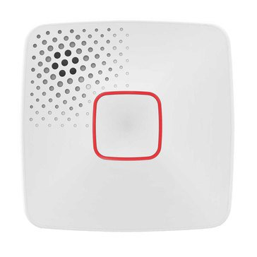First Alert OneLink 10-Year Battery Powered Smoke and Carbon Monoxide Detector Combo Unit
