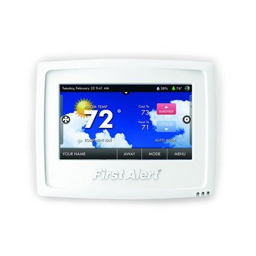 First Alert One Link Wi-Fi Thermostat (THERM-500)