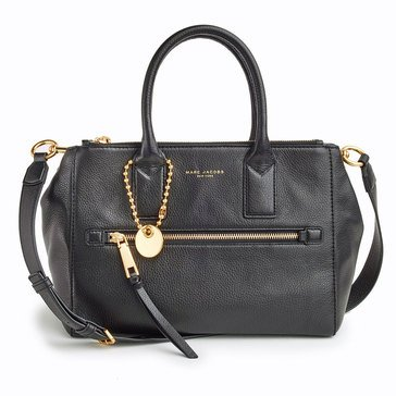 Marc Jacobs Recruit East West Tote Black
