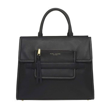 Marc Jacobs Madison North South Tote Black