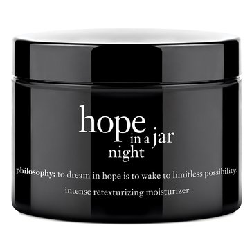 Philosophy Renewed Hope In A Jar Night 2oz