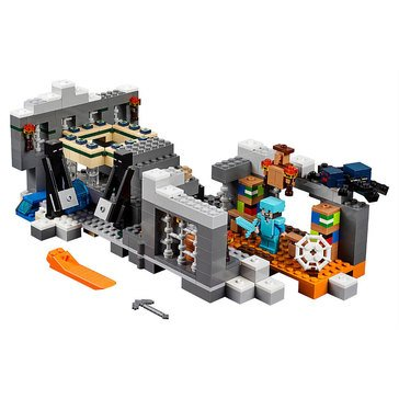 LEGO Minecraft The End Portal (21124)