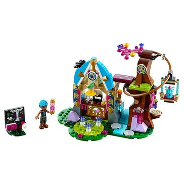 LEGO Elves' Elvendale School of Dragons (41173)