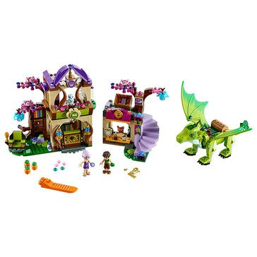 LEGO Elves The Secret Market Place (41176)