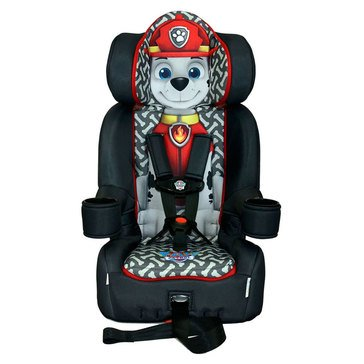 Kids Embrace Paw Patrol Harness Booster Seat