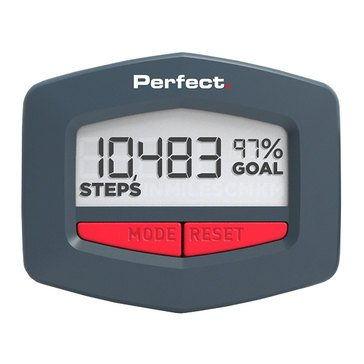 Perfect Pedometer Step & Distance