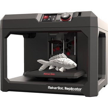MakerBot Replicator Desktop 3D Printer - 5th Generation