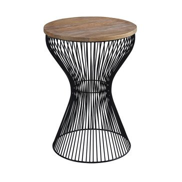 Signature Design by Ashley Marxim Round End Table (T506-406)