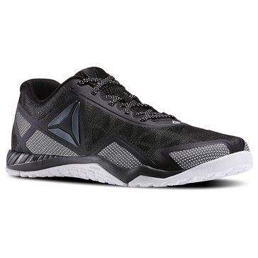 Reebok ROS Workout TR 2.0 Men's Training Shoe Stealth/  Black/  Coal/  White/  Riot/  Red