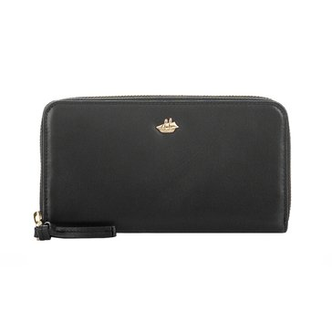Brahmin Suri Wallet Black Charleston