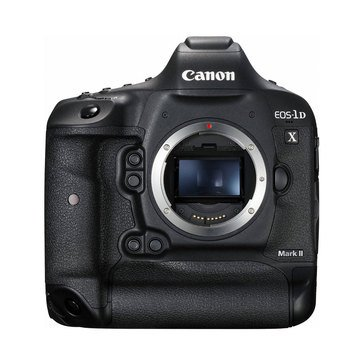 Canon 1DX Mark II DSLR Camera - Body Only
