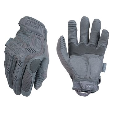 Mechanix Wear Tactical M-Pact Gloves - Large - Wolf Grey