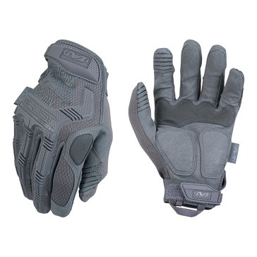 Mechanix Wear Tactical M-Pact Gloves - Xlarge - Wolf Grey