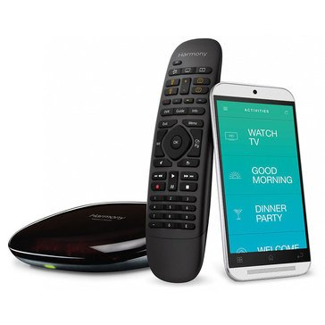 Logitech Harmony Home Control - 8 Devices