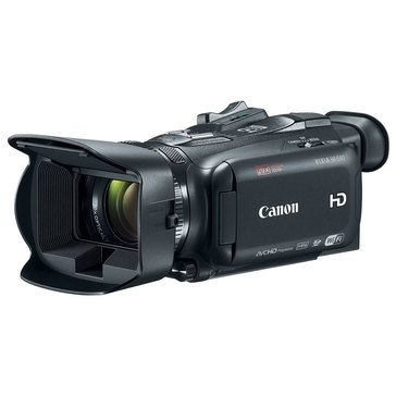 Canon VIXIA HF G40 Full HD Camcorder - Black