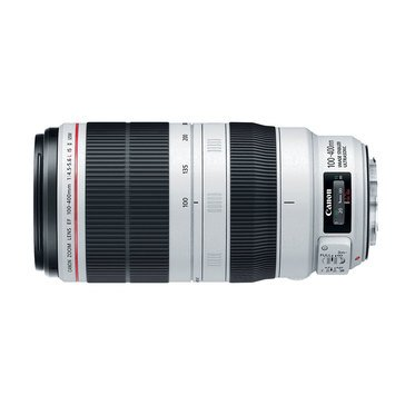 Canon EF100-400MM F/4.5-5.6L IS II USM Lens
