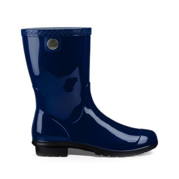 UGG Sienna Women's Rainboot Blue Jay