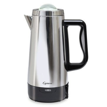 Capresso Perk 12-Cup Percolator Coffee Maker (405.05 )