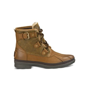 UGG Cecile Duck Boot Chestnut