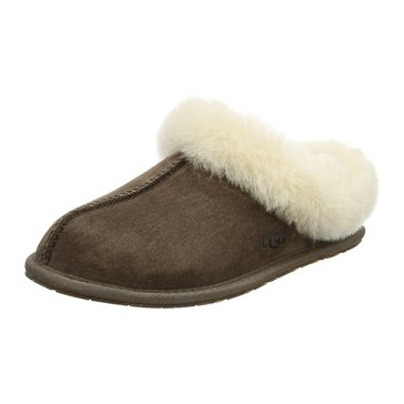 UGG Moraene Leisure Slip On Espresso