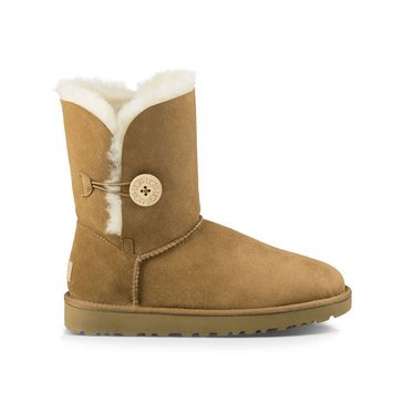 UGG Bailey Button II Women's Boot Chestnut