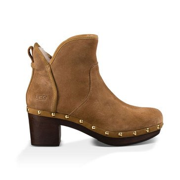 UGG Cam II Women's Short Boot Chestnut