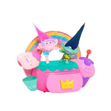 Trolls Dance & Sing Jewelry Box