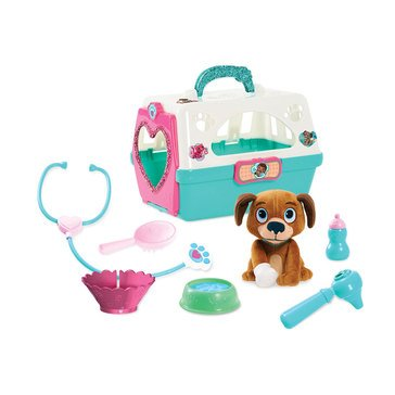 Doc McStuffins Toy Hospital On the Go Carrier