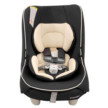 Combi Coccoro Car Seat, Licorice