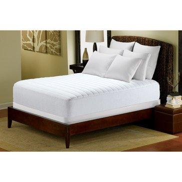 Beautyrest Luxury Egyptian Cotton Mattress Pad - King