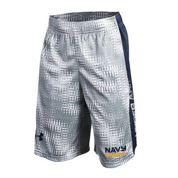 Under Armour Boys' USN Eliminator Shorts