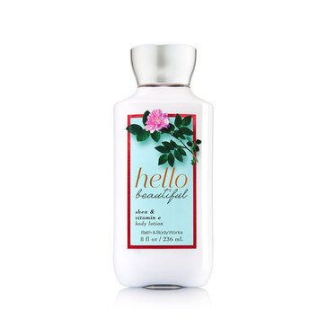Bath & Body Works Body Lotion - Hello Beautiful
