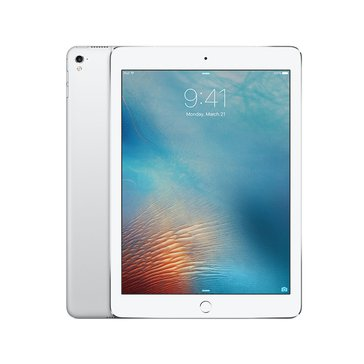 Apple 9.7-inch iPad Pro WiFi + Cellular - 32GB - Silver (MLPX2LL/A)