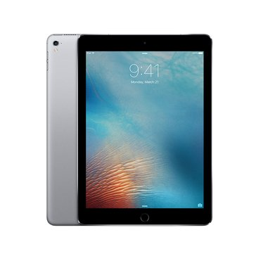 Apple 9.7-inch iPad Pro WiFi + Cellular - 256GB - Space Gray (MLQ62LL/A)
