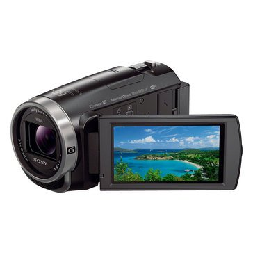 Sony Handycam HDRCX675 Full HD Camcorder with 32GB Internal Memory and Built-in WiFi