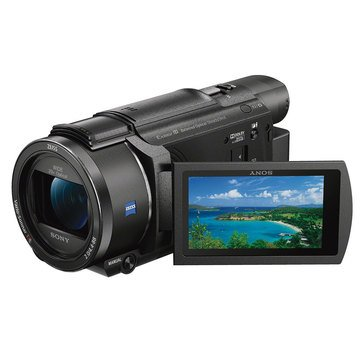 Sony Handycam FDRAX53 4K Ultra HD Camcorder with Built-in WiFi