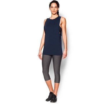 Under Armour Women's Muscle Tank