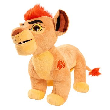 The Lion Guard Leap 'N Roar Animated Plush