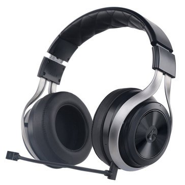 LucidSound LS30 Wireless Universal Gaming Headset - Black